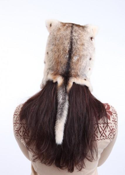 Зимние меховые шапки все о моде