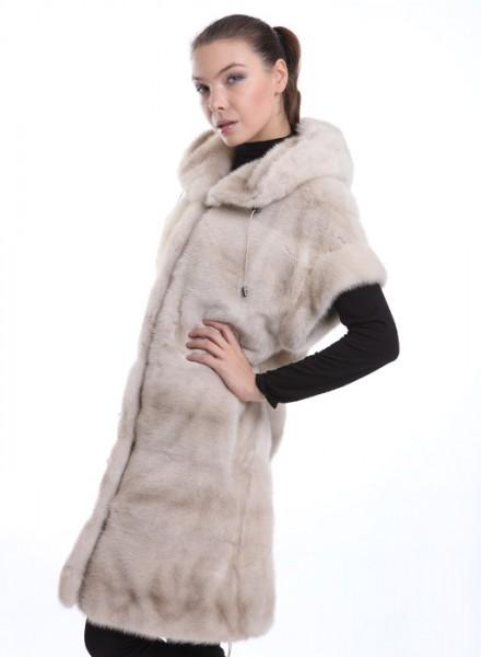 меховые жилеты и жилетки из меха жилет из меха лисы.
