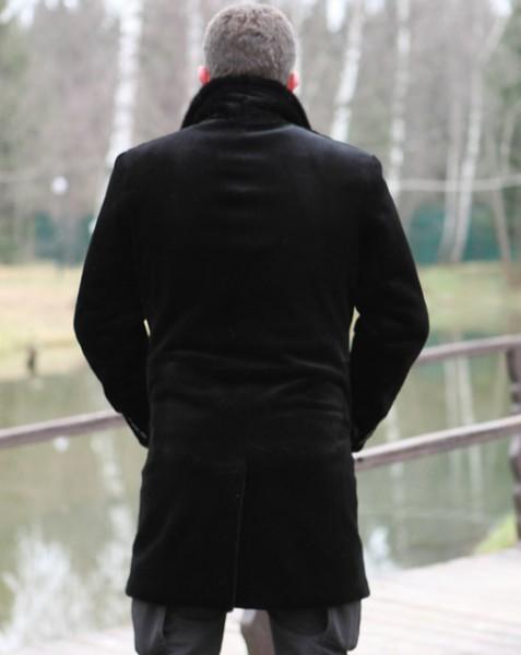Пальто мужское в москве
